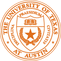 Image result for university of texas seal