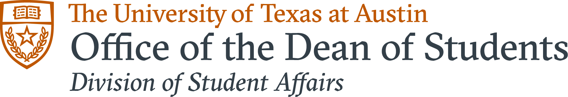 Office of the Dean of Students logo