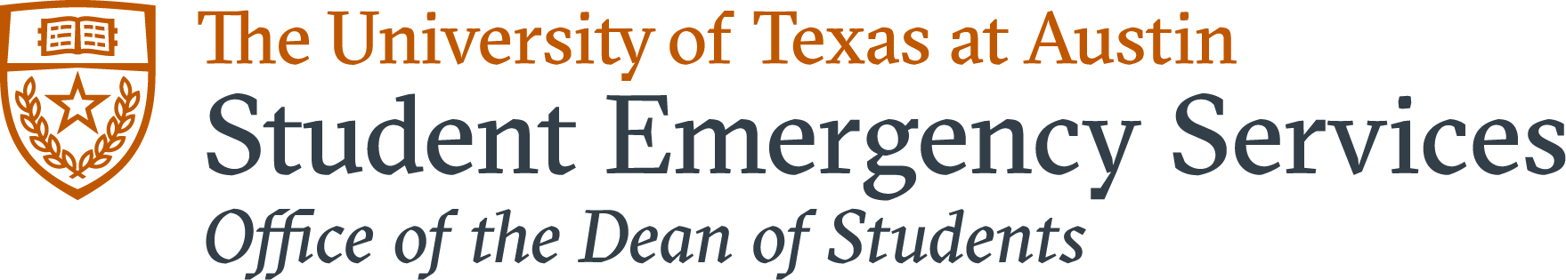 Student Emergency Services logo