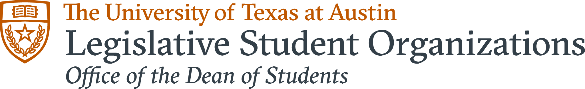 Legislative Student Organizations logo
