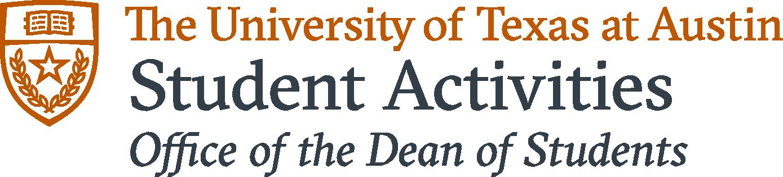 Student Activities logo