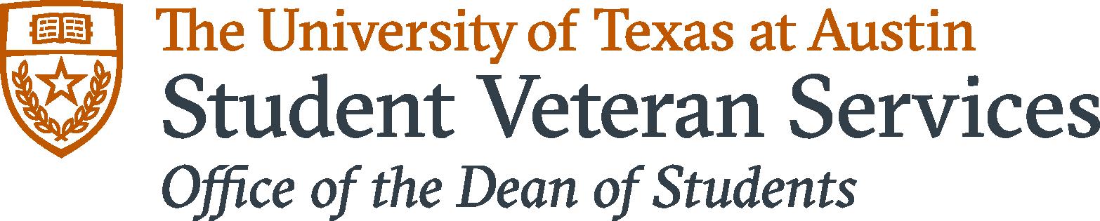 Student Veteran Services logo