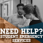 Student Emergency Services