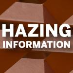 Hazing tile