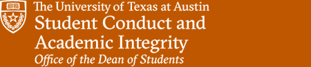 Student Conduct and Academic Integrity (small logo)
