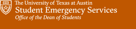Student Emergency Services (small logo)