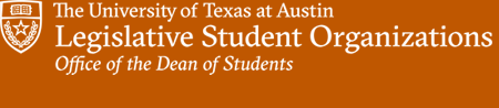 Legislative Student Organizations (small logo)